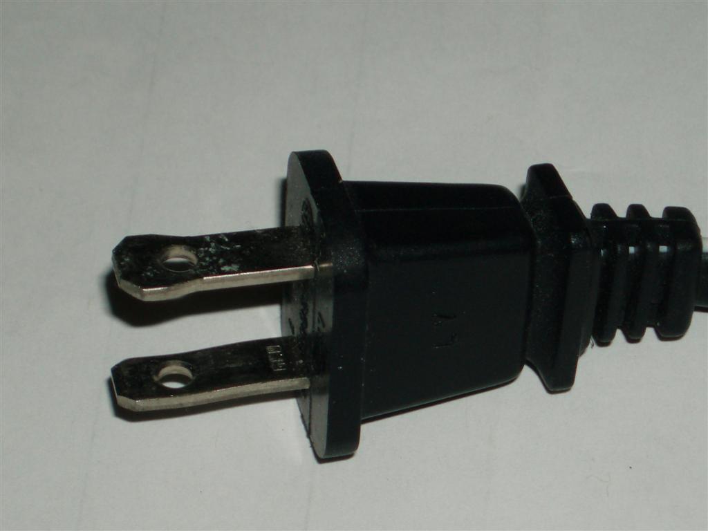 Polarized receptacle dolgular polarized plug sciox Images